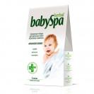 Herbal babySpa «Нежная кожа»  45 гр.
