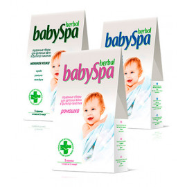 HERBAL BABYSPA (0)