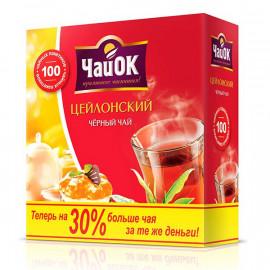 ЧайОк 100 пак. (1)
