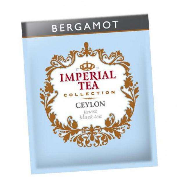 "Imperial Tea Collection ""Бергамот"". 500 пакетиков"