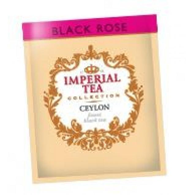 """Imperial Tea Collection """"Черная роза"""",  500 пак."""
