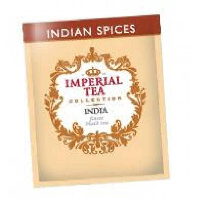 "Imperial Tea Collection ""Индийские пряности"".  500 пакетиков"