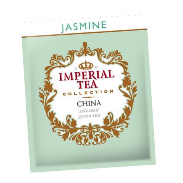 "Imperial Tea Collection ""Жасмин"". 500 пак."