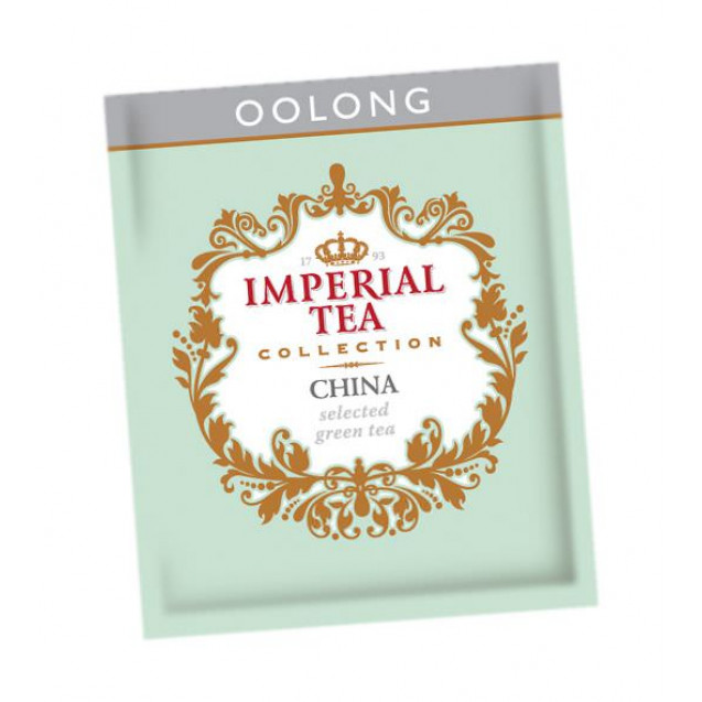 "Imperial Tea Collection ""Улун"", 500 пак."