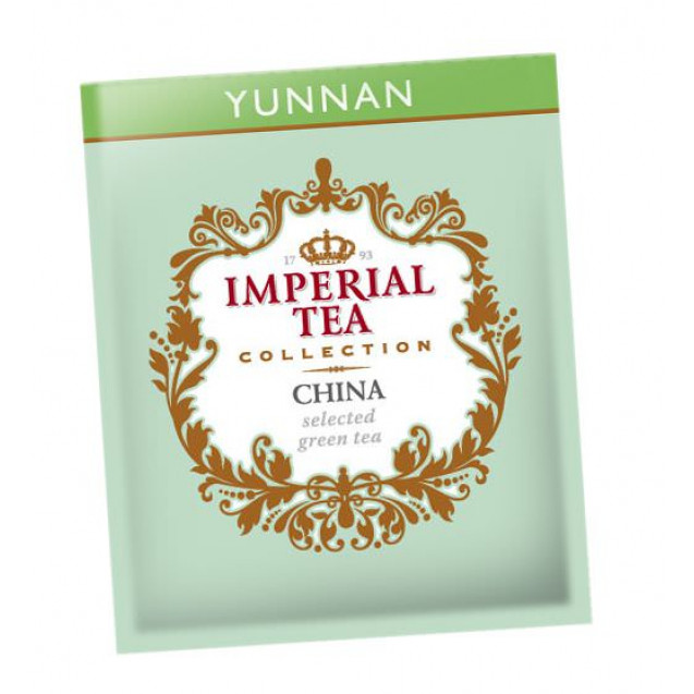 "Imperial Tea Collection ""Юньнань"", 500 пак."