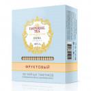 "Imperial Tea Collection ""Фруктовый"", 100 пак."