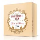 """Imperial Tea Collection """"Ассорти фруктовых чаев"""". 120 пакетиков"""