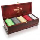 """Imperial Tea Collection """"Коллекционный набор"""", 125 пак."""