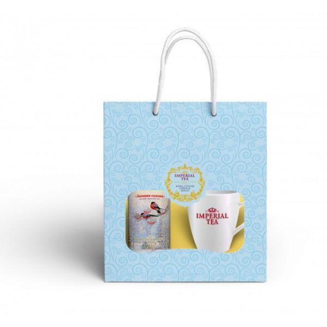 """Imperial Tea Collection """"Подарочный набор чая «Зимняя сказка»"""", 100 г."""