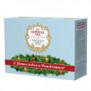 """Imperial Tea Collection """"Подарочный набор чая «Новогоднее конфетти»"""", 75 пак."""