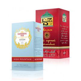 Цейлонский чай (16)