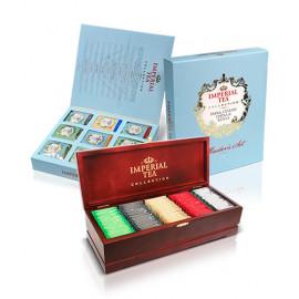 Чай в пакетиках (1)
