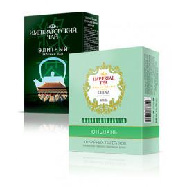 Зеленый чай (45)